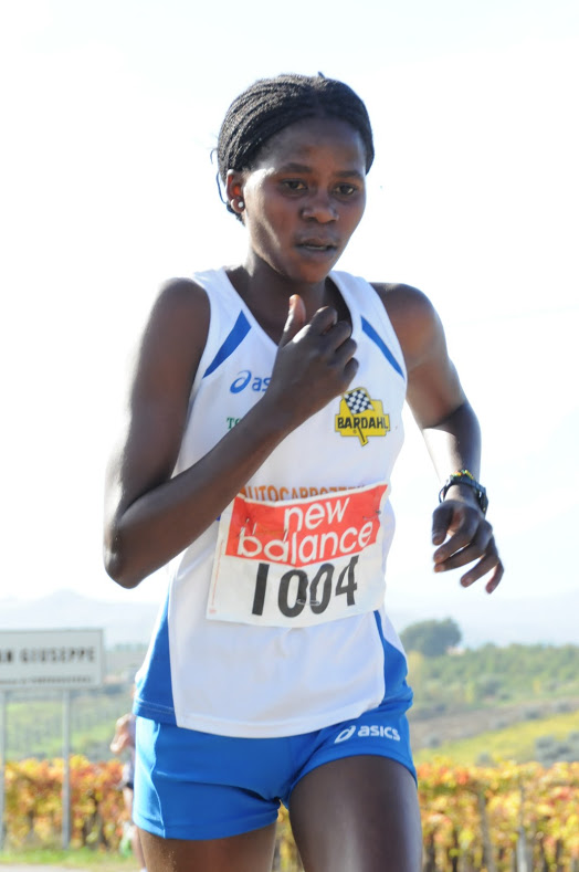 Chebete Eunice (KEN)
