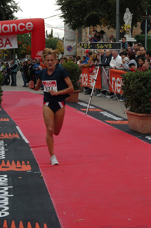 Giacomozzi Paola (ITA)