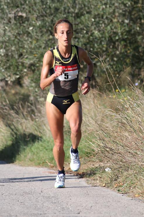Laura Giordano (ITA)