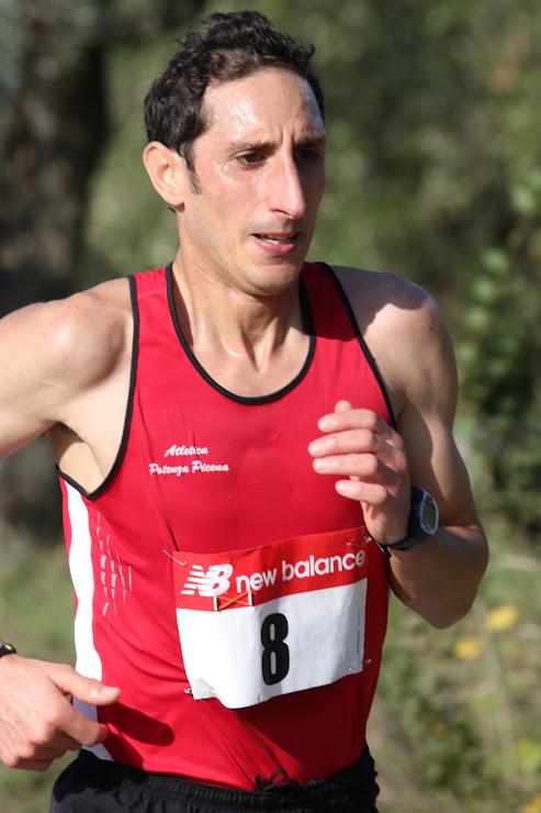 Antonio Gravante (ITA)