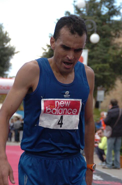 Abdelkebir Lamamchi (MAR)