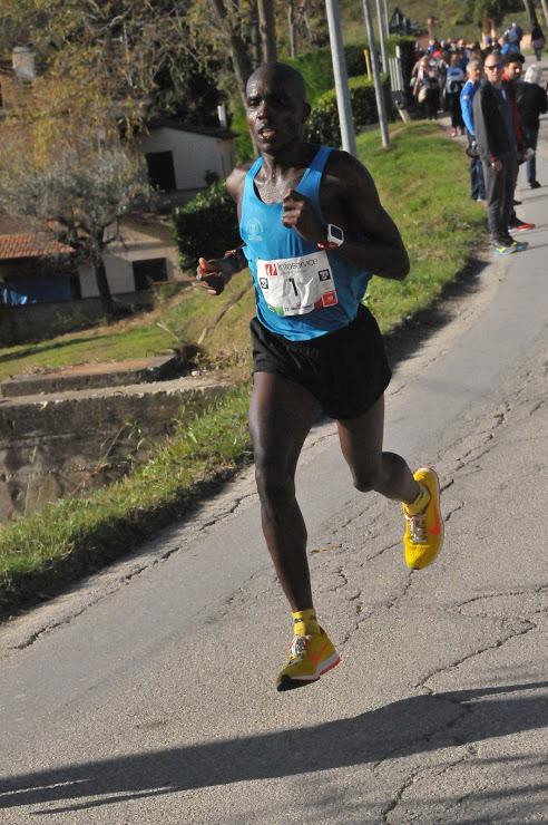 Mang'ata Andrew Kwemoi (KEN)