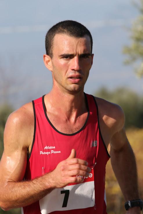 Giovanni Moretti ITA)