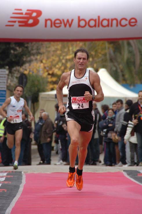 Antonello Petrei  (ITA)