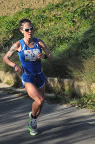 Silvia Santini (ITA